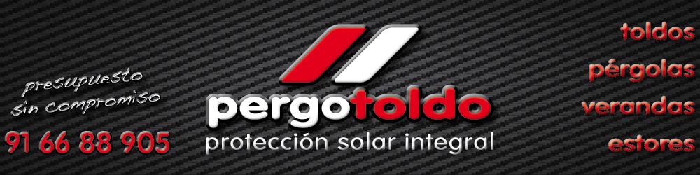 Garantia calidad pergotoldo toldos precios toldo for Toldos madrid precios